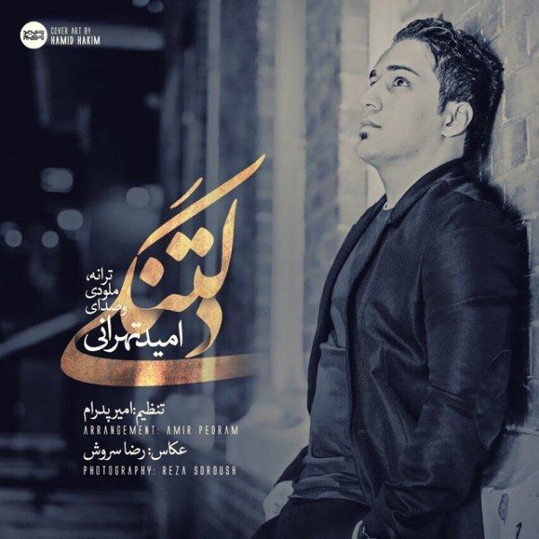 دانلود آهنگ دلتنگی از امید تهرانی